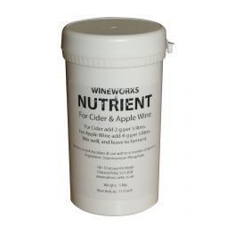Cider Nutrient 90g