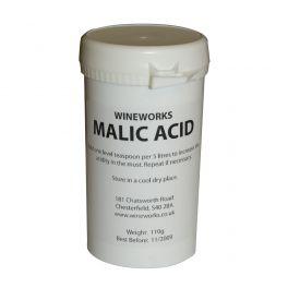 Malic Acid 100g