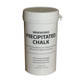 Precipitated Chalk 90g