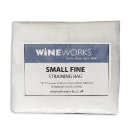 Straining Bag (Small/Fine)