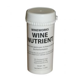 Wine Nutrient 35g (Best Value)