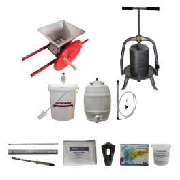 11-litre-all-stainless-cross-beam-press-with-mesh-basket-v20-inox-bundle