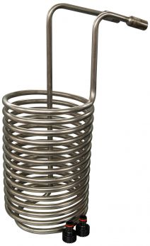Wort Chiller Coil (Small)