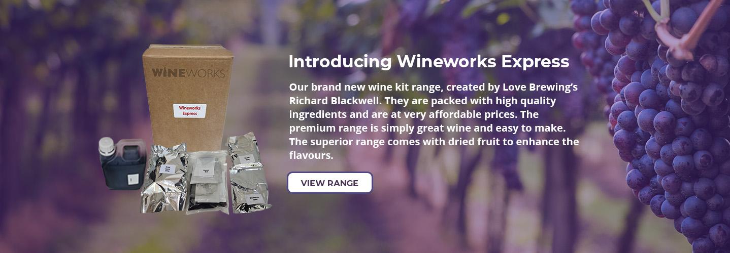 Wineworks Express
