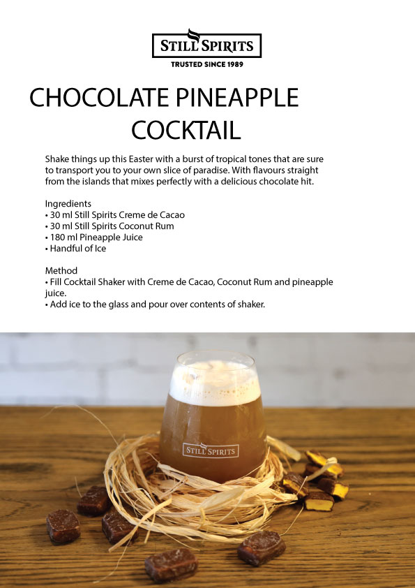Easter Recipes - Love Brewing - Home Brew Guides & Videos