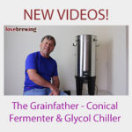 The Grainfather - Conical Fermenter & Glycol Chiller